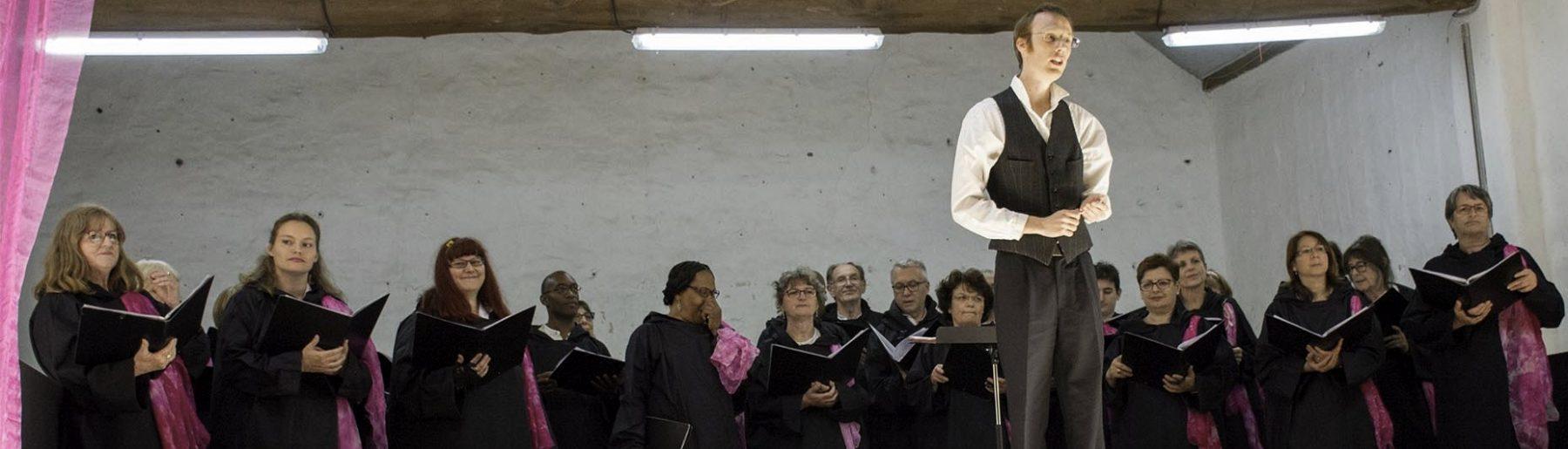 Ensemble Vocal Romantica